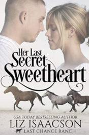 Her Last Secret Sweetheart by Liz Isaacson