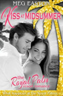 A Kiss at Midsummer by Meg Easton