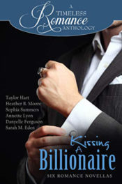 Kissing a Billionaire Anthology