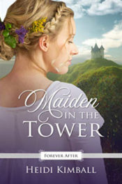 Maiden in the Tower by Heidi Kimball
