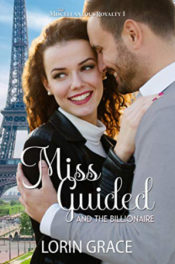 Miss Guided and the Billionaire by Lorin Grace