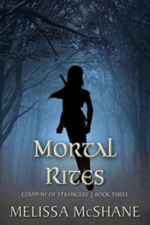 Mortal Rites by Melissa McShane