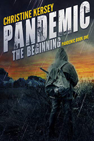 Pandemic: The Beginning by Christine Kersey