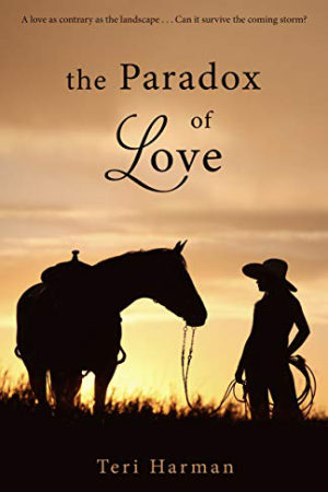 The Paradox of Love by Teri Harman