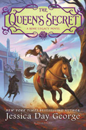 The Queen's Secret by Jessica Day George
