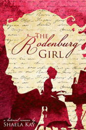 The Rodenburg Girl by Shaela Kay