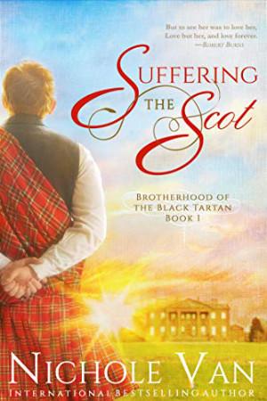Suffering the Scot by Nichole Van