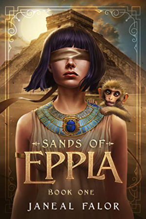 Sands of Eppla by Janeal Falor