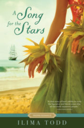 A Song for the Stars by Ilima Todd