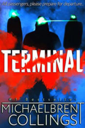 Terminal by Michaelbrent Collings