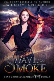 Wave of Smoke by Wendy Knight