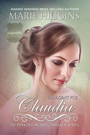 An Agent for Claudia by Marie Higgins