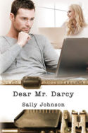 Dear Mr. Darcy by Sally Johnson