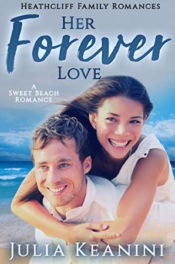Her Forever Love by Julia Keanini