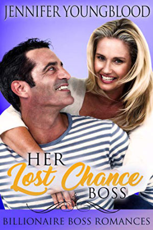 Her Lost Chance Boss by Jennifer Youngblood