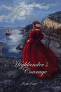 Moonhaven: Highlander's Courage by Kylie Casper