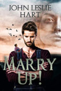 Marry Up! by John Leslie Hart