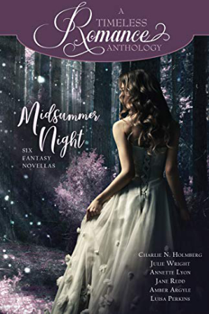 Timeless Romance: Midsummer Night
