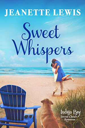 Sweet Whispers by Jeanette Lewis