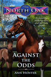 Against the Odds by Ann Hunter