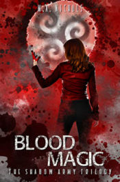 Blood Magic by M.A. Nichols