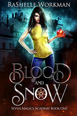 Blood and Snow by RaShelle Workman