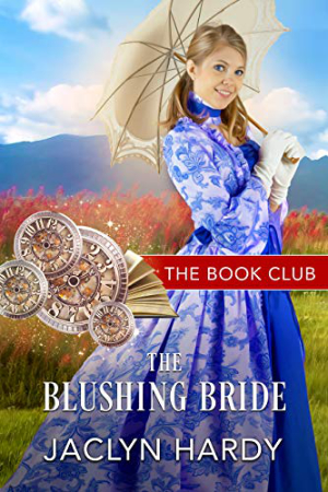 The Blushing Bride by Jaclyn Hardy