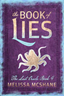 The Book of Lies by Melissa McShane
