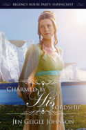Charmed by His Lordship by Jen Geigle Johnson