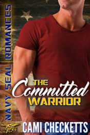 The Committed Warrior by Cami Checketts