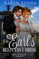 The Earl's Reluctant Bride by Karen Lynne
