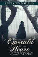 The Emerald Heart of Courtenay by Anita Stansfield