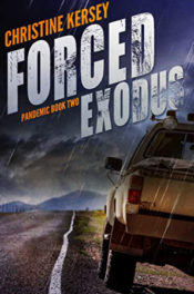 Forced Exodus by Christine Kersey