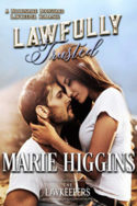 Lawfully Trusted by Marie Higgins