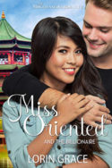 Miss Oriented and the Billionaire by Lorin Grace