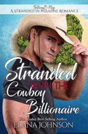 Stranded with the Cowboy Billionaire by Elana Johnson