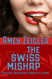 The Swiss Mishap by Amey Zeigler