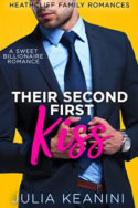 Their Second First Kiss by Julia Keanini