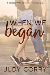 When We Began by Judy Corry