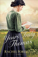 Yours Truly, Thomas by Rachel Fordham