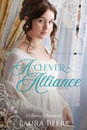 A Clever Alliance by Laura Beers
