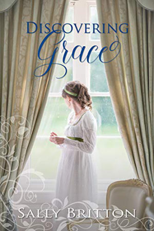 Discovering Grace by Sally Britton