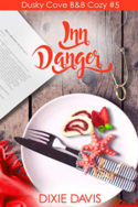 Inn Danger by Dixie Davis