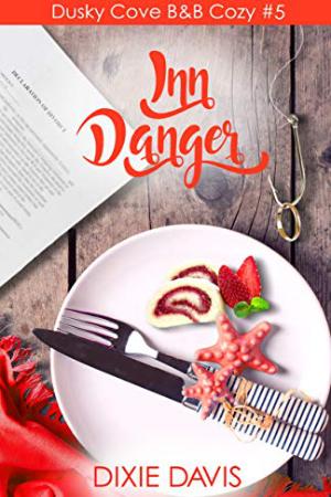 Inn Danger by Dixie Davis