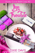 Inn Trouble by Dixie Davis