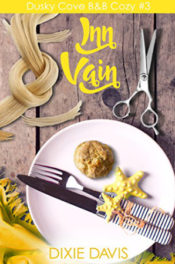 Inn Vain by Dixie Davis