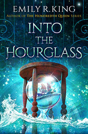 Evermore: Into the Hourglass by Emily R. King