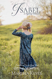 Isabel by Martha Keyes