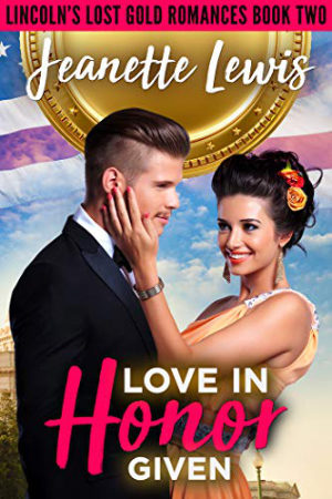 Love in Honor Given by Jeanette Lewis