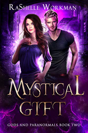 Mystical Gift by RaShelle Workman